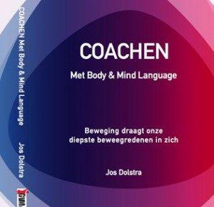NLP | Boek coachen met BML, Body & Mind Language, Jos Dolstra